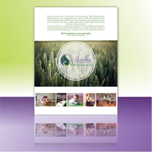 Avalon Wellness Center Packet