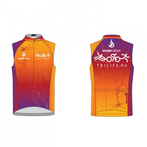 Triatlon clothes